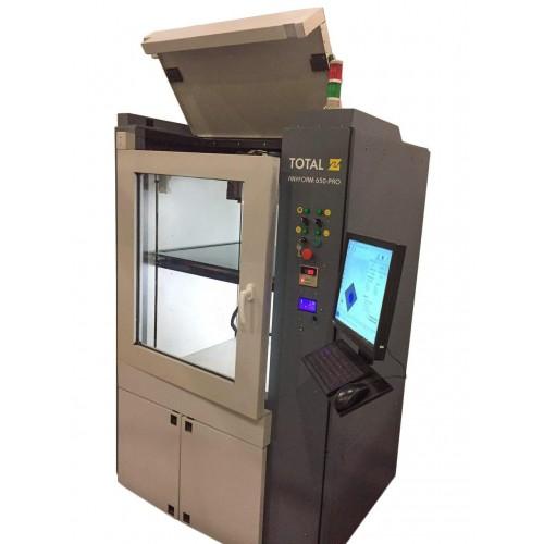 TotalZ Anyform 650-Pro