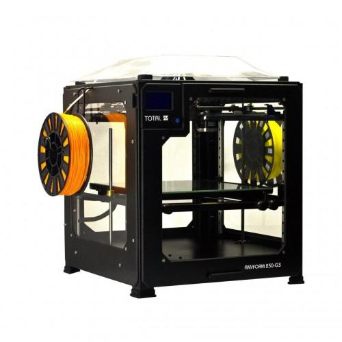 TotalZ Anyform 250-G3(2X)