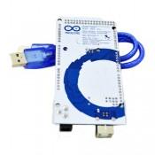 Mega 2560 R3 Arduino- open-source electronics prototyping platform