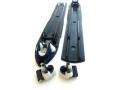Крепления для лыж (черный ABS-M30)