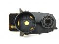 Корпус PC-ABS с водорастворимым материалом поддержки