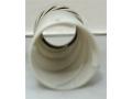 Турбина (поликарбонат (PC) с нерастворимым материалом поддержки)