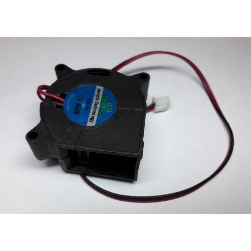 Вентилятор улитка  40x40x20 мм 12V