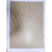 Лист фиксации печатной модели (материал PEI)